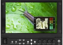 NAB 2015: New Marshall V-LCD70-AFHD 7-Inch Monitor For Your Sony A7s or GH4