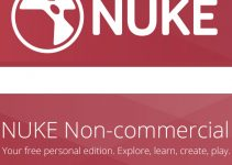 The Foundry Releases Free Non-Commercial Version of NUKE