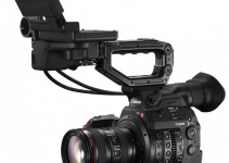 NAB 2015: Canon C300 Mark II With 4K Internal & 4K RAW Out Officially Announced