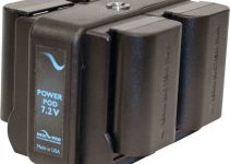 IndiPro Lets You Use Your Canon 5D Batteries to Power Your Sony A7s, GH4 and BMPCC
