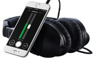 Looking for an Affordable Wireless Mic Solution? Then Try the AirLinc iOS App