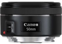 Brand New Canon 50mm f/1.8 STM Lens Officially Announced