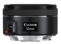"""The Successor of the Canon's """"Nifty Fifty"""" 50mm 1.8 STM Lens Just Leaked"""