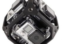 GoPro Is Currently Working On a Virtual Reality Camera Array and a Quadcopter Drone