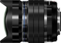 Olympus Expands M.Zuiko Pro Range with 7-14mm f/2.8 Wide Angle and 8mm f/1.8 Fisheye Lens for Micro Four Thirds