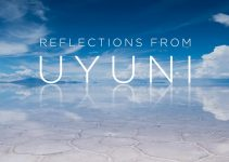 A Time-Lapse of the World's Largest Salt Flat Shot On the Sony A7s and A7
