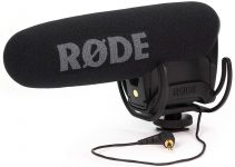 Rode VideoMic Pro Gets Rycote Lyre Upgrade and a New Improved Capsule