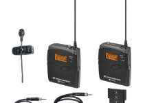 How To Setup A Wireless Lav Microphone
