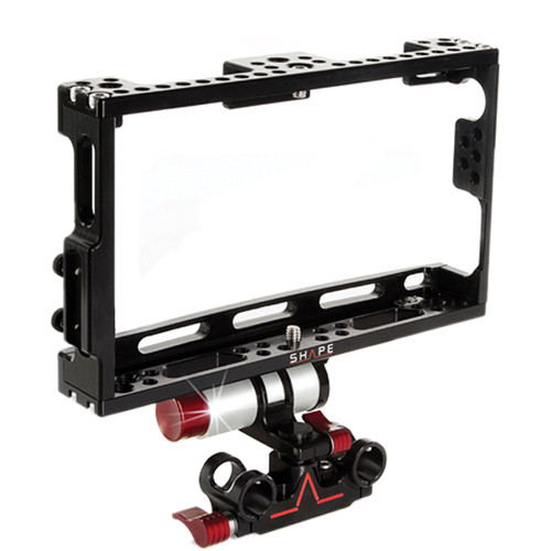 Shape Cage for atomos shogun