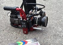 US TV Comedy Uses Cinoflex and Sony A7s For a POV Episode