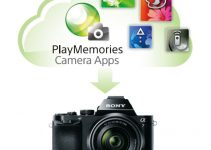 Operate Your Sony a7S Using the Remote Smart Control App