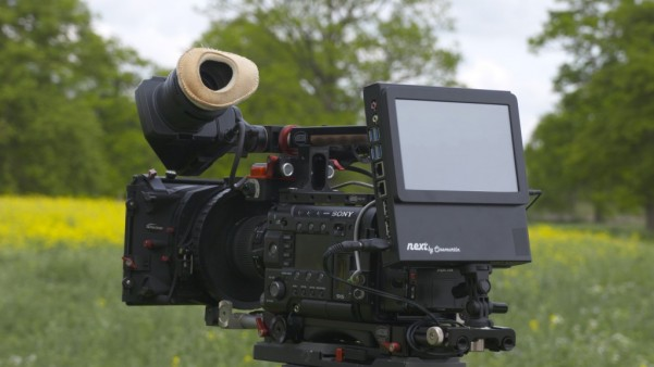 cinemartin next 4k recorder