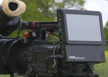DP Alister Chapman Reviews the 4K NEXT Recorder from Cinemartin