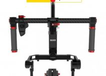 New MOZA Lite Lightweight 3-Axis Stabiliser For Your Sony A7s/GH4 For Under $1,000