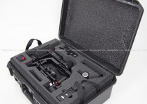 Protective Case for DJI Ronin-M by Intelligent UAS