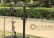 An Affordable Camera Dolly System from CAME-TV