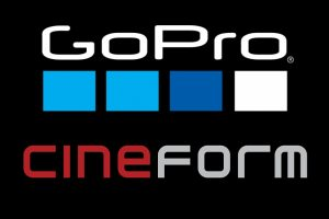 GoPro's Cineform is Now SMPTE Standardized and Officially an Open Codec Standard