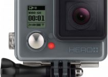 GoPro Announces Hero+ LCD Camera with Touch Screen