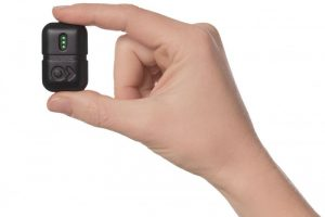 Instamic Wants To Do For Microphones What GoPro Did For Cameras