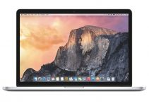 Apple's New 15-Inch MacBook Pro Gets 5K Support
