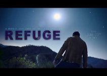 Refuge – Another Short Film Shot in 4K on the A7s and Atomos Shogun Entirely Lit by Moonlight
