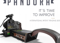 Pandora DSLR Optimizer Gives You Battery Life to Run All Day Plus XLR Inputs & Much More