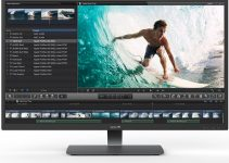 Five Popular 4K Monitors For Your Production That Won't Break the Bank