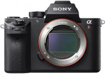 Sony a7R II – World's First Full-Frame Mirrorless Camera with Internal 4K Recording and 5-Axis In-Body Image Stabilization
