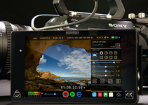 Atomos Will Send Sony FS700 Owners a Beta Version of Upcoming AtomOS 6.4 Firmware If They Ask Nicely!