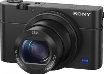 Here's Some Amazing 4K S-Log2 Footage From The New Sony RX100 IV