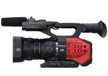 Panasonic AG-DVX200 First Hands-On Video By DP Noel Evans