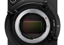 Canon Launches ME20F-SH Specialist Full Frame Camera That Sees In The Dark With ISO of 4 Million