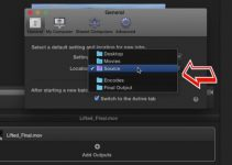 Optimise Your Compressor Workflow By Utilising Custom Presets and Locations