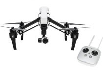 How to Update and Calibrate Your DJI Inspire 1 Drone