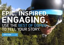 GoPro Unveils Platform Letting Creators to License Their Videos and Earn Some Cash