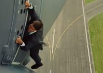 Why Do the Stunts In the Latest Mission: Impossible Film Look So Real? Because They Actually Are