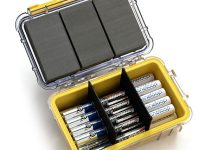 A Few Quick Tips on Managing Rechargeable Batteries