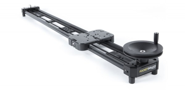 kessler pocket dolly 3 slider