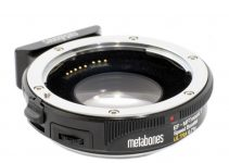 New Metabones Speed Booster ULTRA 0.71x EF to Micro 4/3 With Autofocus For The GH4