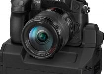 The Panasonic GH5 Will Not Feature a Super35/APS-C Sensor