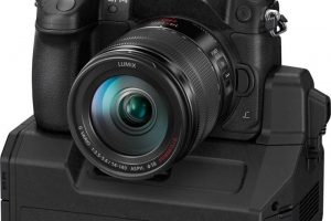 No More Free V-Log L: Panasonic Releases Remedial Firmware 2.4 For GH4