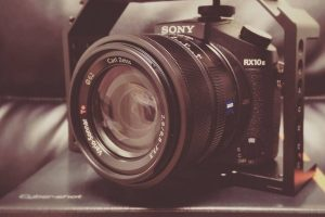 Sony RX10 II and RX100 IV Firmware Update 1.20 Released + ROXOR Stabiliser News