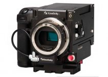 Apple ProRes is Now Officially Supported by Kinefinity's KineStation