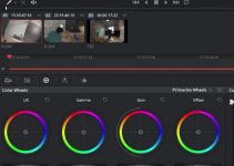 How to Match Footage From Different Cameras Utilising LUTs In DaVinci Resolve 12