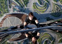 The Craziest Mission Impossible Stunts Performed by Tom Cruise Himself