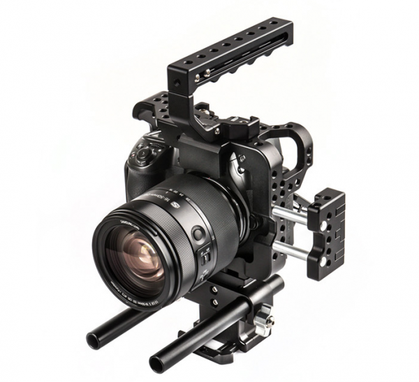 Motion9 CUBE NX1 Cage for Samsung NX1
