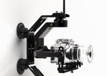 BeeWorks Launches BW05 Camera Stabilizer