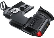 Blackmagic URSA Viewfinder is Now Shipping Plus New Firmware Update 2.6