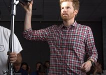 An Interview With SNL DP Alex Buono About His New Filmmaking Workshop