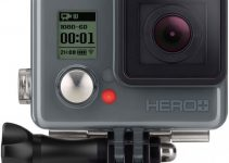 GoPro Announce New Hero+ Camera For $200 With Wi-Fi and Bluetooth